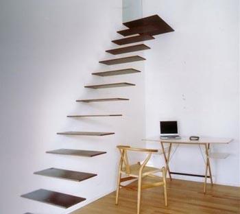 可以把图片弄到楼梯上的p图神器