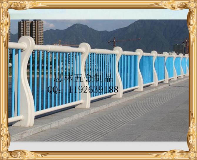 盛世好运不锈钢景观防护栏图片图片